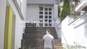 Ani Blackfox - Don't Drop the Load