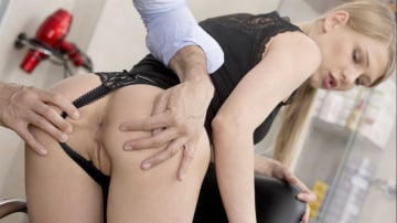 Lucy Heart - Salon Seduction