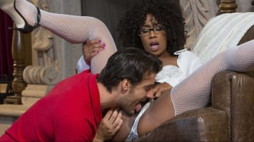 Misty Stone - The Sessions: Part 6