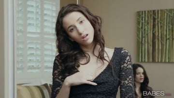 Belle Knox - Lick My Lips