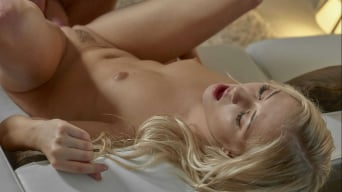 Cayla Lyons in 'Soft Spot'