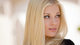 Charlotte Stokely in 'Peel and Reveal'