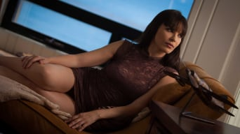 Dana DeArmond in 'In the Foyer'