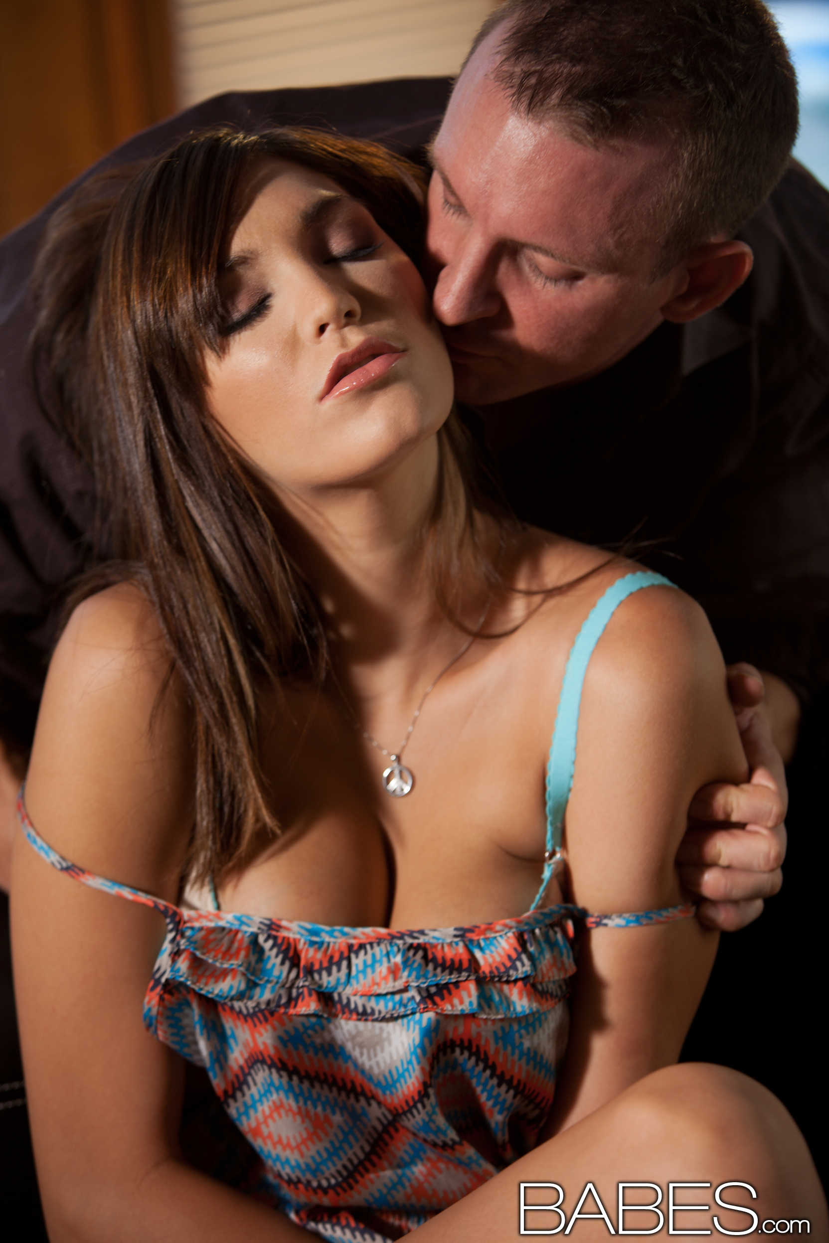 Babes 'Effervescent Touch' starring Holly Michaels (Photo 12)