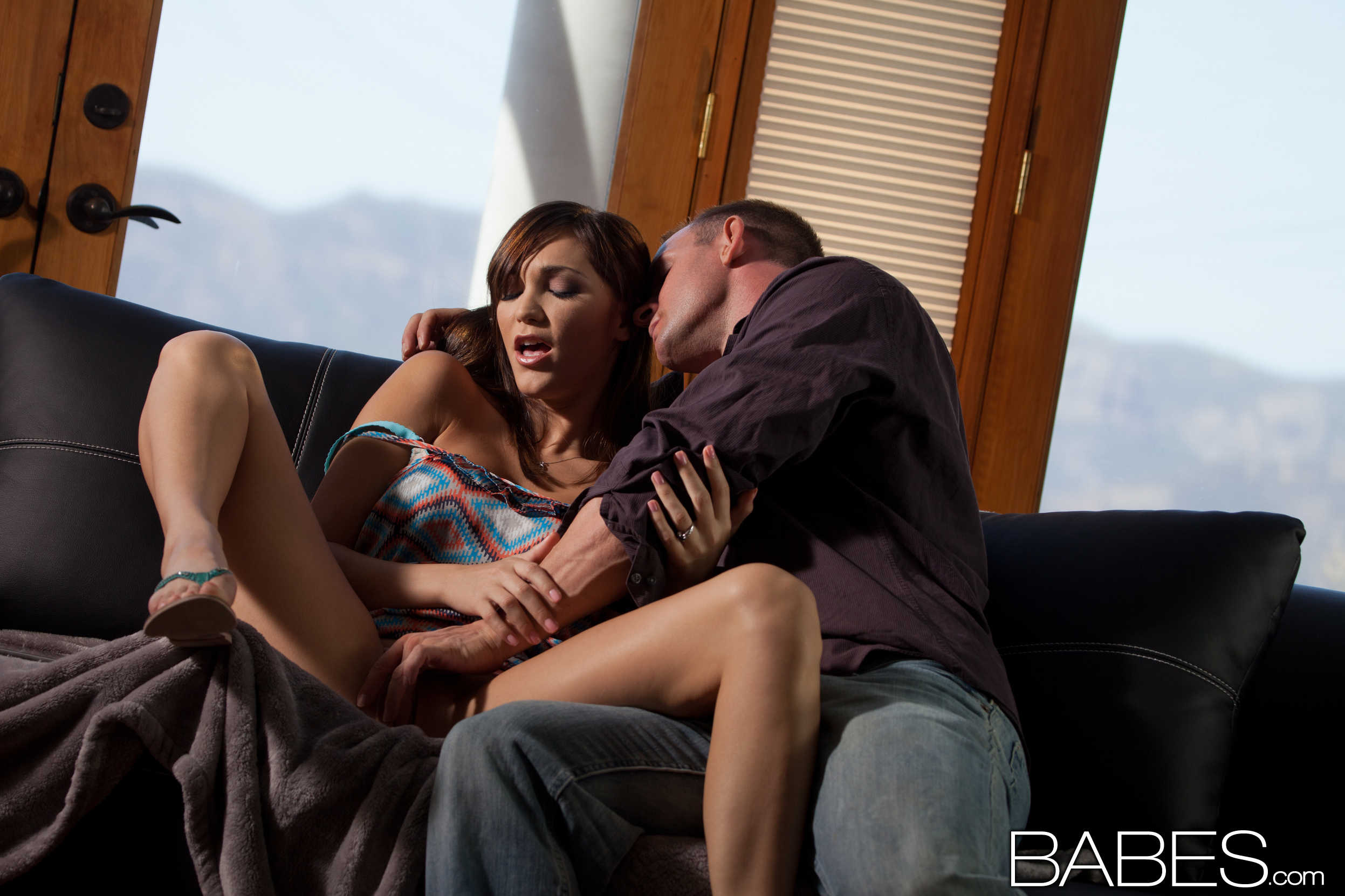 Babes 'Effervescent Touch' starring Holly Michaels (Photo 18)