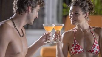 Julia Roca in 'Aqua Vitae'